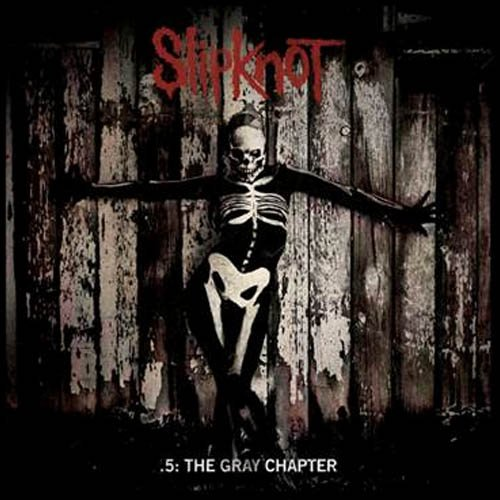 .5: The Gray Chapter (Dlx Ltd Ed. 2CD)